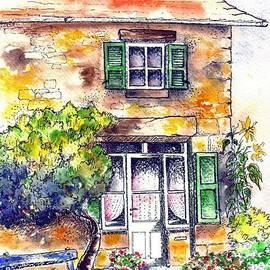 Anne Dalton - Your place in ths sun