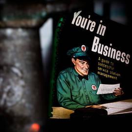 Bob Orsillo - Youre In Business