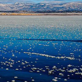 Southwindow Eugenia Rey-Guerra  - Yuba Lake landscape