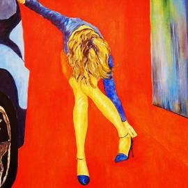 Dagmar Helbig - Zapatos 3