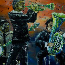 Julien Gauthier - Ze Poutine Dixieland Band