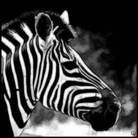 Gun Legler - Zebra