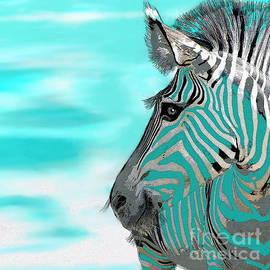 Saundra Myles - Zebra