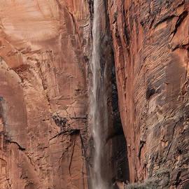 Carl Nielsen - Zion National Park 1