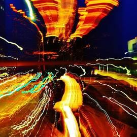 Daniel Thompson - Zooming Detroit