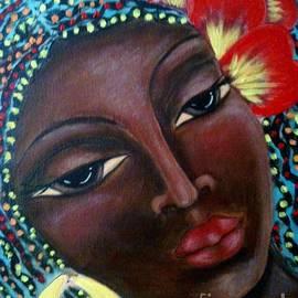 Maya Telford - Zulu Dreams