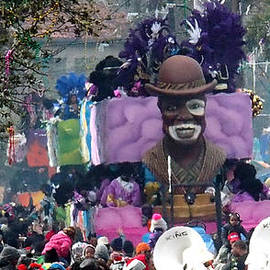 Steve Archbold - Zulu Parade