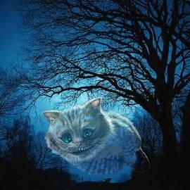 Alexandra  Lexx  -  The Cheshire Cat