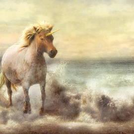 Trudi Simmonds -  The Littlest Unicorn