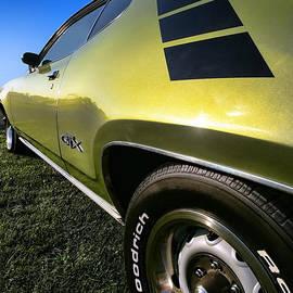Gordon Dean II - 1971 Plymouth GTX