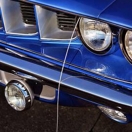 Gordon Dean II - 1971 Plymouth HemiCuda