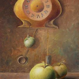 Elena Melnikova - Apple Time
