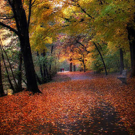 Jessica Jenney - Autumn Stroll