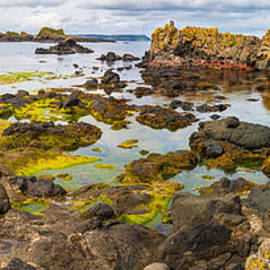 Semmick Photo - Ballintoy Bay Basalt Rock