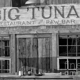 Suzanne Gaff - Big Tuna Restaurant and Raw Bar