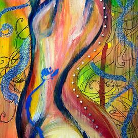Sheridan Furrer - Butterfly Caught II