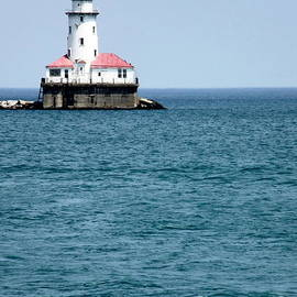 Sophie Vigneault - Chicago Lighthouse