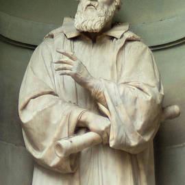 Michael Flood - Contemplation Of Galileo