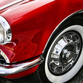 Bill Robinson - Corvette Beauty