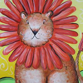 Jennifer Alvarez - Dandy Lion