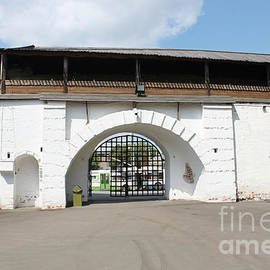 Evgeny Pisarev - Entrance