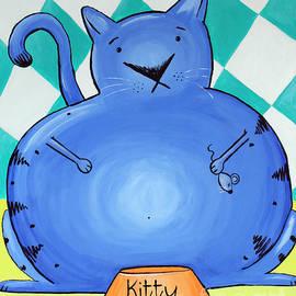 Jennifer Alvarez - Fat Cat