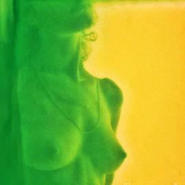 Jeff Breiman - I Dream In Color 3