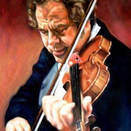 Hidemi  - Itzhak Perlman