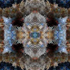 Christopher Gaston - Kaleidoscope