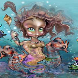 Kevin Middleton - Little Mermaid