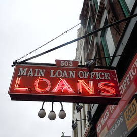 James Guentner - Main Loan Pawn Shop