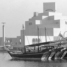 Paul Cowan - Museum of Islamic Art in Doha