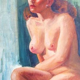 Bill Joseph  Markowski - Nude Beauty