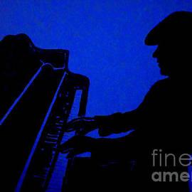 Julie Brugh Riffey - Piano Man