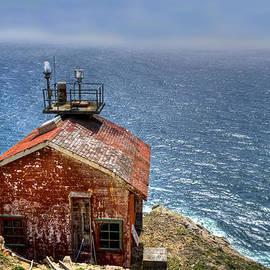 Agrofilms Photography - Point Reyes Lighthouse
