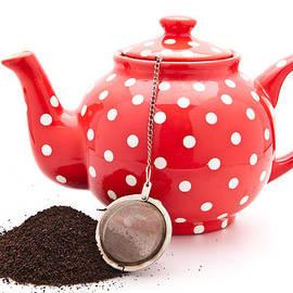 Tom Gowanlock - teapot
