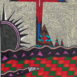 Jerry Conner - Museum Art