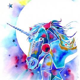 Jo Lynch - Unicorn Magic