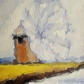 Duygu Kivanc - Windmill