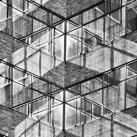 Regina Geoghan - Windows and Reflections