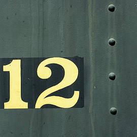 Brad Holderman - 112