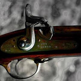 Steven  Digman - 1861 Tower Enfield Rifle