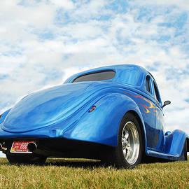 Kornel J Werner - 1935 Ford Deluxe