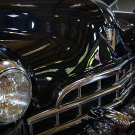 Michelle Calkins - 1948 Cadillac
