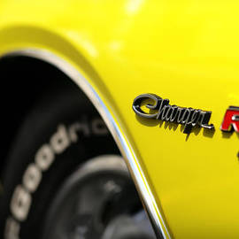 Gordon Dean II - 1971 Dodge Charger RT