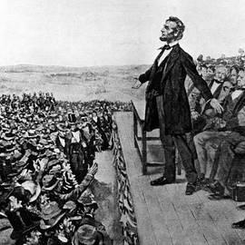 Everett - Abraham Lincoln 1809-1865, U.s