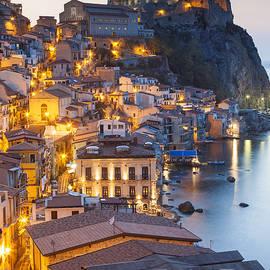 Peter Adams - Castello Ruffo, Scilla, Calabria, Italy
