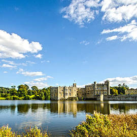 Chris Thaxter - Leeds Castle