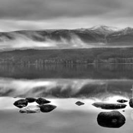 Mike Matejewicz - Loch Morlich - Scotland