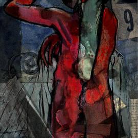 Peter Szabo - Nude - 2012-Variante